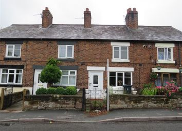 Thumbnail 1 bed terraced house for sale in Church Street, Kelsall, Tarporley