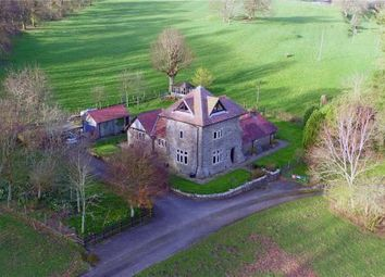 Thumbnail 3 bed detached house for sale in Tower Lodge, Woodhall, Cockermouth, Cumbria