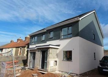 Thumbnail 4 bed semi-detached house for sale in Lower Chaple Road, Hanham, Bristol