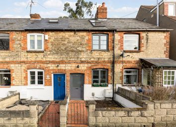 Thumbnail 2 bed terraced house to rent in Temple Road, Cowley, Oxford