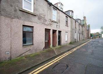 Thumbnail 1 bed flat for sale in St Johns Place, Montrose, Angus