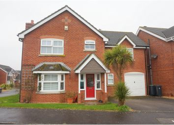 4 bed detached house for sale in Rimbury Way, Christchurch BH23