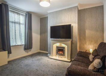 2 bed terraced house for sale in Hollin Bridge Street, Blackburn, Lancashire BB2