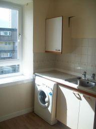 Thumbnail 1 bed flat to rent in Gardners Lane, Dundee