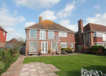 Thumbnail 2 bedroom flat to rent in Marine Crescent, Goring-By-Sea, Worthing