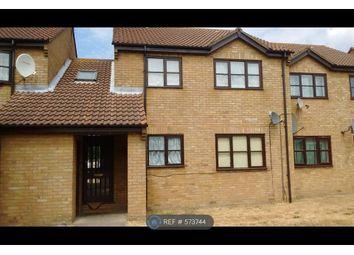 Thumbnail 1 bed flat to rent in Harlington, Harlington, Hayes