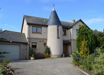 Thumbnail 4 bed detached house for sale in Lamberton, Berwick-Upon-Tweed