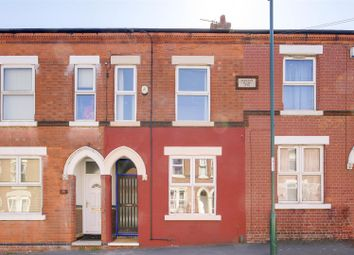 Thumbnail 2 bed terraced house for sale in Holborn Avenue, Sneinton, Nottinghamshire