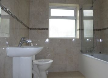 Thumbnail 2 bed property to rent in Lawns Court, Wembley, Middlesex