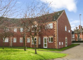 Thumbnail 2 bed flat for sale in Annies Wharf, Loughborough, Leicestershire