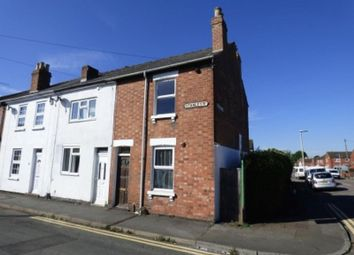 Thumbnail 2 bed end terrace house for sale in Stanley Road, Linden, Gloucester