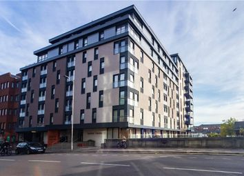 Thumbnail 1 bed flat for sale in Kennet House, 80 Kings Road, Reading
