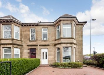 Thumbnail 4 bed semi-detached house for sale in Carmyle Avenue, Glasgow, Lanarkshire