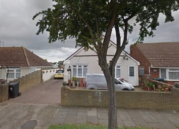Thumbnail 4 bed detached bungalow for sale in Quex View Road, Birchington