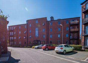 Thumbnail 2 bed flat for sale in Beaumont Court, Elphins Drive, Stockton Heath