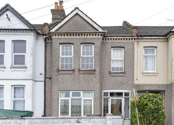 Thumbnail 2 bedroom maisonette for sale in Northwood Road, Thornton Heath, Surrey