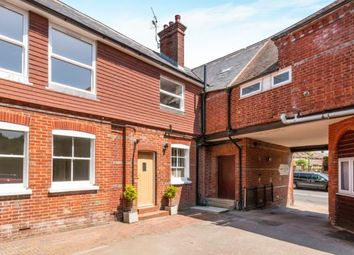 Thumbnail 2 bedroom flat for sale in Northchapel, Petworth, West Sussex