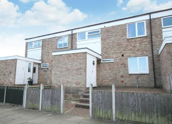 Thumbnail 3 bed terraced house to rent in Tennyson Avenue, Canterbury