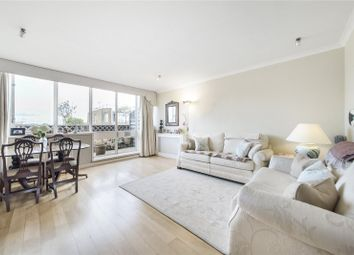 Thumbnail 2 bed flat for sale in Cavaye House, Cavaye Place, Chelsea, London