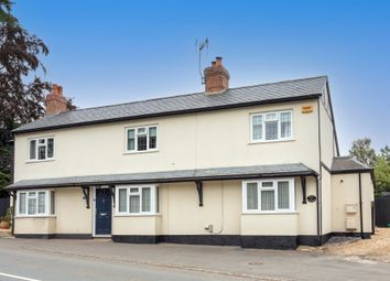 Thumbnail 2 bed semi-detached house for sale in Granborough Road, Winslow, Buckingham