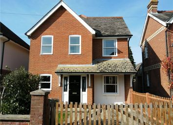 Bedford Road, Horsham, West Sussex RH13. 4 bed detached house for sale