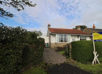Thumbnail 2 bed detached bungalow for sale in Preston Road, Grimsargh, Preston