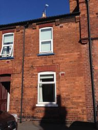 Thumbnail 3 bed terraced house to rent in Florence Street, Lincoln