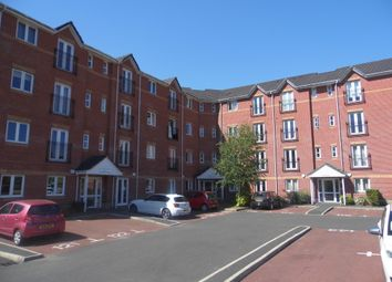 1 bed flat for sale in Waterside Gardens, Bolton BL1