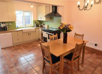 Thumbnail 3 bed semi-detached house for sale in Church Close, Cowley, Uxbridge