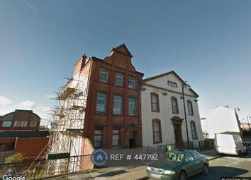 Thumbnail 2 bed flat to rent in Durham Street, Hartlepool