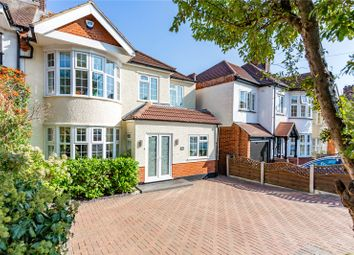 Eversleigh Gardens, Upminster RM14. 6 bed semi-detached house