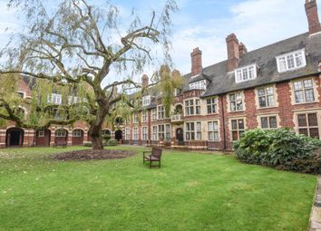 Thumbnail 2 bed flat for sale in Meadway Court, Hampstead Garden Suburb