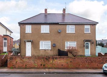 Thumbnail 3 bedroom semi-detached house for sale in Mathern Road, Chepstow, Monmouthshire