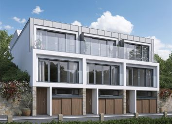 Thumbnail 3 bed property for sale in Eldon Terrace, Bedminster, Bristol