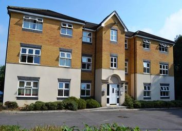 Thumbnail 1 bed flat to rent in Avon Court, Martingale Chase, Newbury