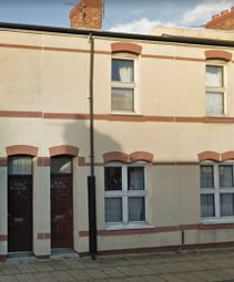 Thumbnail 2 bed terraced house for sale in Straker Street, Hartlepool, Cleveland