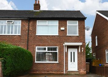 Thumbnail 3 bed property for sale in Kirby Drive, Cottingham, East Riding Of Yorkshire