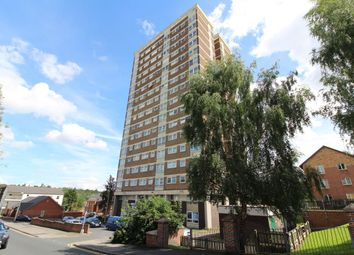 Thumbnail 2 bed flat for sale in Meanwood, Leeds