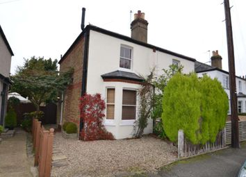 Thumbnail 2 bed semi-detached house to rent in Bramble Walk, Epsom