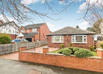 Thumbnail 3 bed detached bungalow for sale in Fearnville View, Leeds
