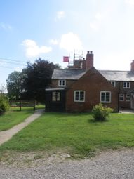 Thumbnail 3 bed end terrace house to rent in Mere Down Cottages, Mere, Warminster, Wiltshire