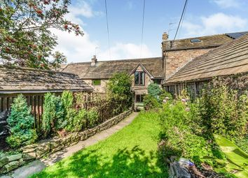 Thumbnail 4 bed terraced house to rent in Storrs, Stannington, Sheffield