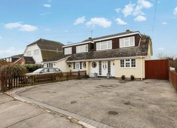 Thumbnail 4 bed semi-detached house for sale in Katonia Avenue, Mayland, Essex