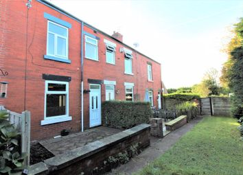 Thumbnail 3 bed terraced house to rent in Lomax Street, Greenmount, Bury