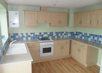 Thumbnail 3 bed semi-detached house to rent in Juniper Way, Gainsborough