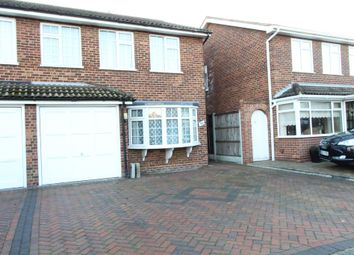 Thumbnail 3 bed semi-detached house for sale in Fairview Drive, Westcliff-On-Sea