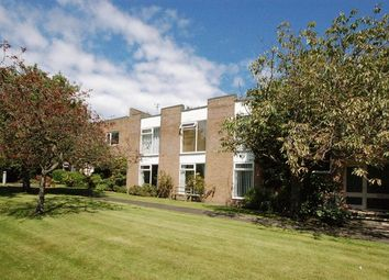 Thumbnail 2 bed flat to rent in Wyncote Court, Jesmond Park East, Newcastle Upon Tyne