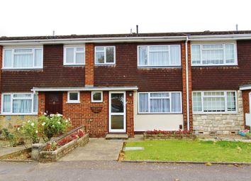 Thumbnail 3 bedroom terraced house for sale in Crownmead Way, Romford
