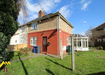Thumbnail 1 bed flat for sale in Wiltshire Road, Doncaster, Intake