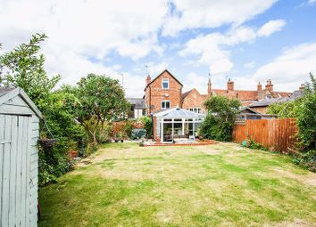 4 bed terraced house for sale in Church Street, Gawcott, Buckingham MK18